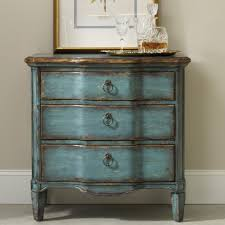 Living Room Furniture Fort Myers Fl Hooker Furniture Living Room Accents Three Drawer Turquoise Chest