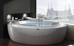 Vasca Da Bagno Ad Angolo 120x120 : Vasca da bagno tonda fatua for