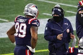 Patriots' mentality facing Tom Brady ...