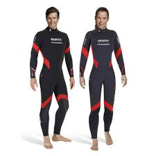 Mares Pioneer 5mm Wetsuit Size Chart Mares Pioneer 5mm Wetsuit