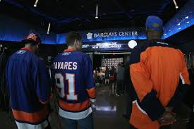 Islanders Moving To Brooklyn But Will Hockey Work At