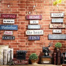 home wall hanging share