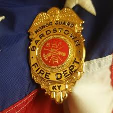 Bardstown Fire Department Honor Guard - Home   Facebook