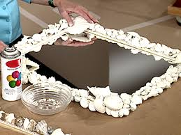 Diy mirror frame ideas Jewelry Glaucocu Stodio Diy Mirror Projects Ideas Diy