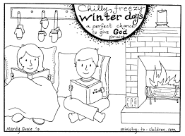 Small Picture winter themed coloring printables Archives coloring page