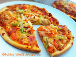 easy homemade pizza dough with self rising flour. i chanced upon a photo saying \u0027the easiest homemade pizza dough: one cup of greek yogurt and self rising flour....that\u0027s it!\u0027 easy dough with flour