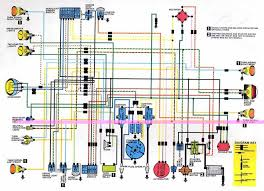 17 best images about motorcycle electrical honda honda motorcycle wiring diagrams