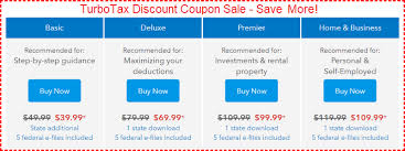 Turbotax Comparison Chart 2017 Turbotax Deluxe 2017 Download Best Price Download Turbotax
