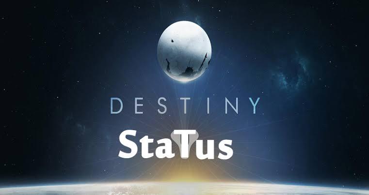 destiny status for whatsapp