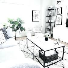 black and white striped rug black and white rug handmade carpet geometric rug plaid striped modern