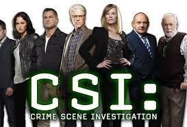 Resultado de imagen de forenses en la tele
