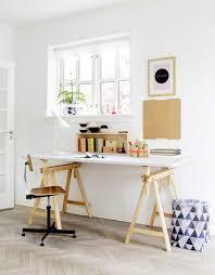 scandinavian home office. Stylish Scandinavian Home Office Designs E