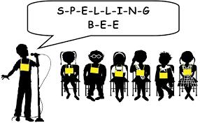 Resultado de imagen para spelling bee