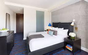Hotel Bedrooms Minimalist Remodelling Cool Design Inspiration