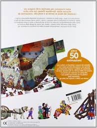 Il castello animato: amazon.it: anne sophie baumann emmanuel