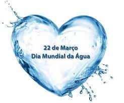 Resultado de imagem para 22/03 -- Dia Mundial da Água