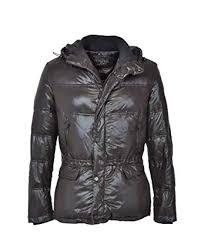 Yes Zee By Essenza Mens Coat Purple Aubergine Amazon Co Uk