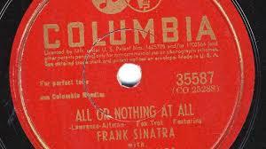 Frank Sinatras Top 15 Best Songs