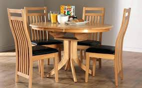 expandable kitchen table extending dining table sets round extendable dining table modern contemporary design expandable dining