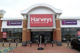 Harveys Furniture Store refuses to repair pensioner s armchairs