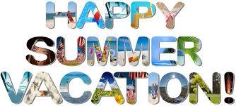 Resultado de imagen de happy summer holidays