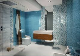 Mosaic Bathroom Designs Interior Unique Inspiration Ideas