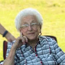 Nancy Rosalyn Godwin (Ashton) (1921 - 2015) - Genealogy