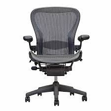 Surprised that the best gaming chair is not a dedicated gaming chair? Well,  the Herman Miller Aeron is the most comfortable office chair you can buy  today.