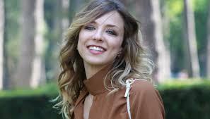 Chi è Myriam Catania, attrice ed ex moglie di Luca Argentero ...