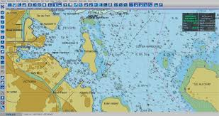 Primar Charts Gecdis Thalos Advanced Maritime Solutions