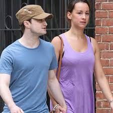 Daniel Radcliffe: I hated dating and struggled to woo Rosie Coker ...