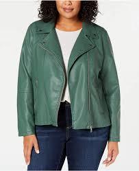 plus size jackets style