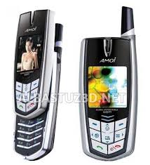 AMOI S6 price and specifications ...