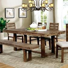 country farmhouse table and chairs. Country Dining Table Furniture Of Farmhouse Natural Tone Plank Style Room And Chairs L