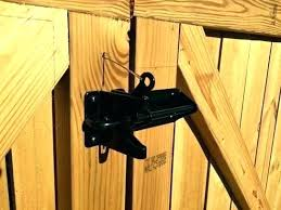 wooden fence gate lock wood fence locks wooden gate latches privacy fence gate latch installation wood
