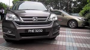 2010 Honda CR-V 2.0 i-VTEC (with Modulo bodykit) Start-Up and Full ...