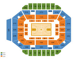 Diddle Arena Seating Chart Cheap Tickets Asap