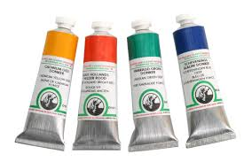 Oil Colours Old Holland Classic Colours