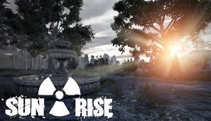 <b>Sunrise</b>: survival on Steam