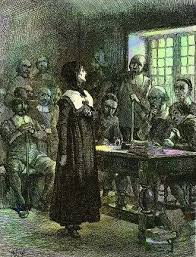 anne hutchinson apush topics to study for test day anne hutchinson on trial