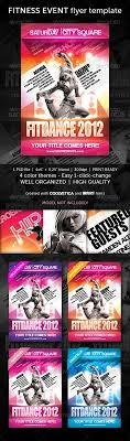 72 Cool And Creative Flyer Designs For Inspiration Dance Flyer Ideas