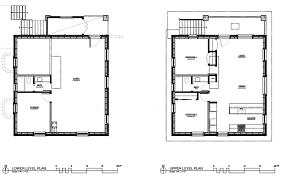 passive house plans. Seattle New Home, Maple Leaf Passive House Plans I