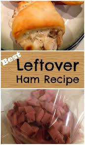 Turkey Ham Leftover Recipes 1537 Best Images About Easy Recipes On Pinterest Food Pressure