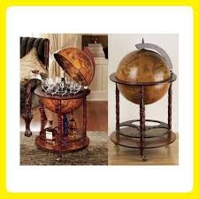 hidden bar furniture. design toscano sixteenth century italian replica globe bar sj45001 hidden furniture