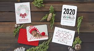 101 holiday card messages christmas