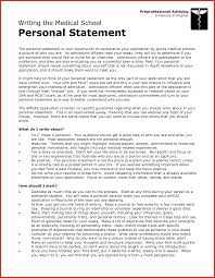 unique amcas personal statement sample resume for a job university personal statement examples vgjmh0vn