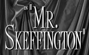 Image result for mr. skeffington 1944 bette davis
