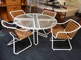 awesome mid century patio furniture house decorating ideas mid century modern patio furniture vine outdoor patio furniture