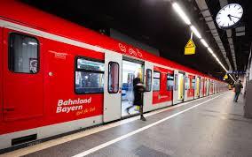 We did not find results for: Streik Im Bahnverkehr Viele Zugausfalle In Bayern Nachrichten Aus Bayern Allgauer Zeitung