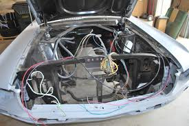 67 mustang wiring harness forums at modded mustangs this is what it look like after i removed the aftermarket wiring the kit look to have hope on some of the things but the problem is where they want you to